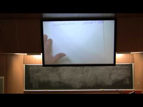Embedded Systems Course (V2) - Lecture 1:  Introduction to Embedded Systems