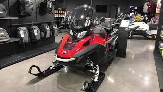 3. 2018 Ski-Doo Expedition SWT 900 ACE