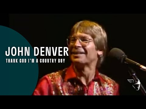 Video John Denver - Thank God I'm A Country Boy (Around The World - Live in Japan 1981) download in MP3, 3GP, MP4, WEBM, AVI, FLV January 2017