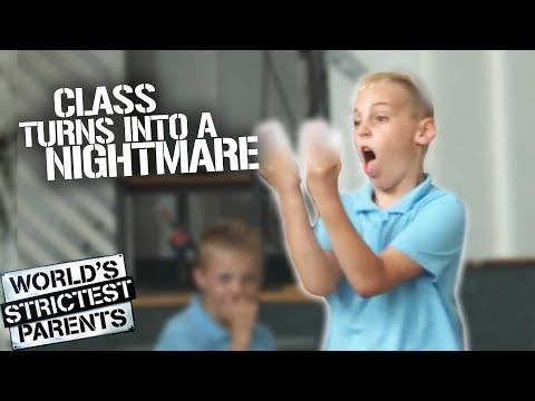 Season 1 Episode 1 | Mr.Drew's School for Boys Full Episodes