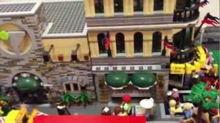 Video Lego City 2012 : $10,000 and a sense of humor MP3, 3GP, MP4, WEBM, AVI, FLV Mei 2019