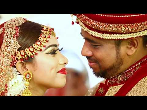 ~ Asif & Nuren Wedding Trailer ~