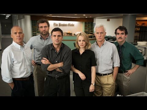Spotlight (TV Spot)