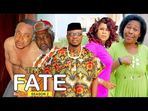 THE FATE 2  - LATEST NIGERIAN NOLLYWOOD MOVIES || TRENDING NOLLYWOOD MOVIES