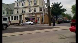Gloucester City (NJ) United States  city images : BadDog Couch Fishing - Episode #8 (Gloucester City, NJ 2011)