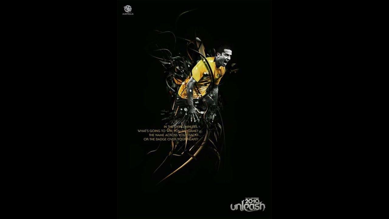 Tim Cahill Australia's Golden Boy