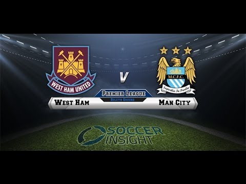 West Ham v Man City Soccer Betting Preview 2013