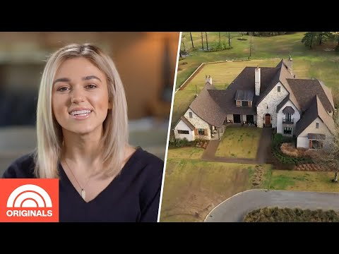Inside Sadie Robertson's Stunning Home and Wedding Venue | TODAY