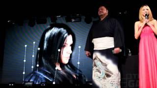 Black Desert — Анонс первого японского ЗБТ и запись презентации