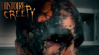 Video HISTOIRE CREEPY #9 - L'homme brulé MP3, 3GP, MP4, WEBM, AVI, FLV Agustus 2017