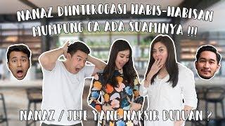 Video TERNYATA GENDER ANAKNYA NANAZ.... MP3, 3GP, MP4, WEBM, AVI, FLV September 2019