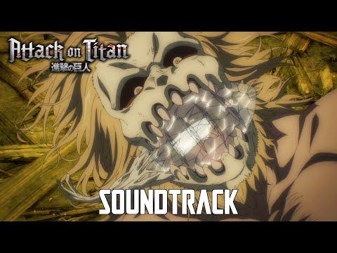 Attack on Titan Season 4 Episode 7 OST: Eren vs Jaw Titan Nutcracker Theme