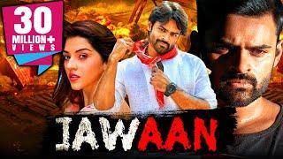 Video Jawaan Telugu Hindi Dubbed Full Movie | Sai Dharam Tej, Mehreen Pirzada, Prasanna download in MP3, 3GP, MP4, WEBM, AVI, FLV January 2017