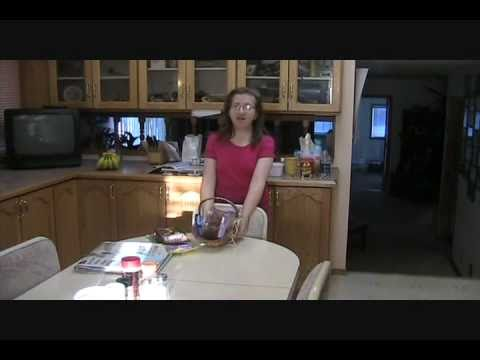 Vlog: Talk About Easter Bunny with updates,bloopers,and unscened by Laura ...