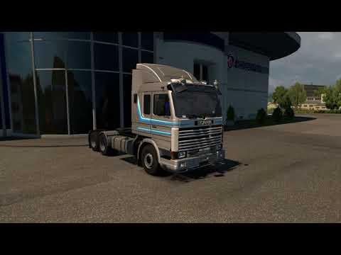 Scania 113h beta v1.01