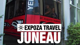 Juneau (AK) United States  City pictures : Juneau (USA) Vacation Travel Video Guide