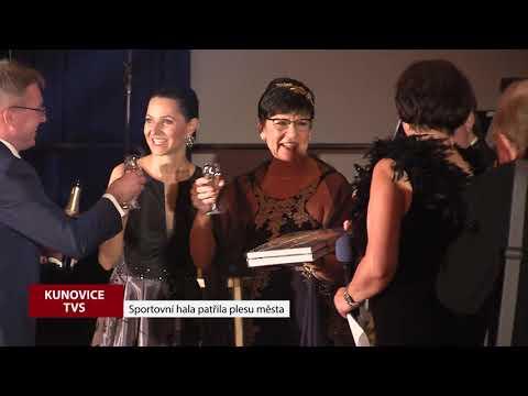 TVS: Kunovice - Ples města