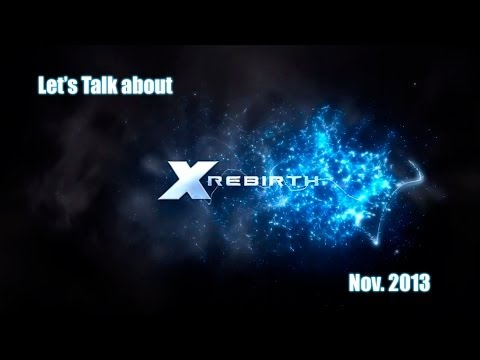 обзор X Rebirth (CD-Key, Steam, Россия и СНГ)