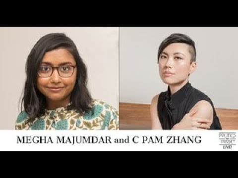 C Pam Zhang and Megha Majumdar | Politics and Prose