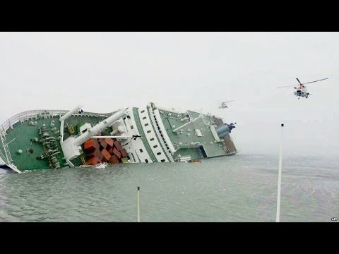 Korea - We examine what could have been behind the disaster, and what went wrong. The evacuation has already been criticised. Passengers were initially instructed to...