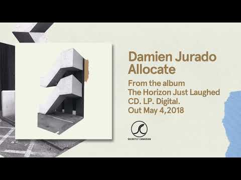 Damien Jurado - Allocate (Official Audio)