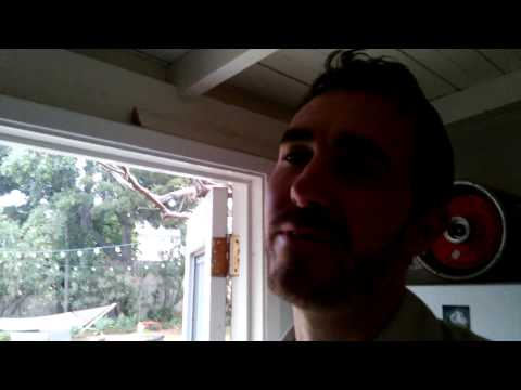 Ryan's video on the weather in Cochabamba and the NGO Sustainable Bolivia