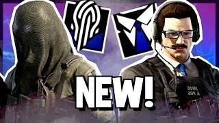 *NEW* Nokk & Warden Gameplay on Rainbow Six Siege   Operation Phantom Sight