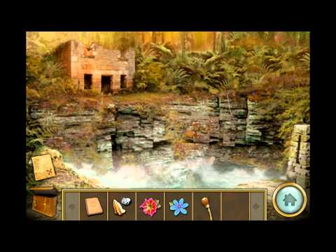 """iPhone Games Walkthrough / Guide: """"The Lost City"""" playthrough"""