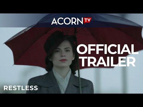 Acorn TV Exclusive | Restless видео