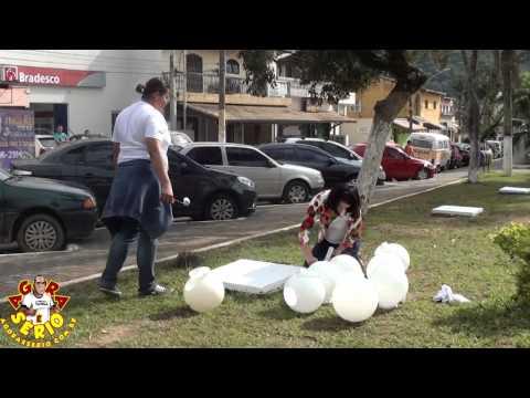 SÃO LOURENÇO DA SERRA REVITALIZAÇÃO DA PRAÇA 10 DE AGOSTO HÉLIO VICE