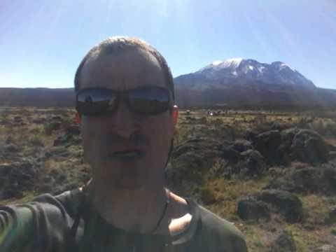 0 Thomson's Reputation on Kilimanjaro: Dan H.