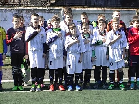 У Коломиї провели турнір з міні-футболу на призи міського голови