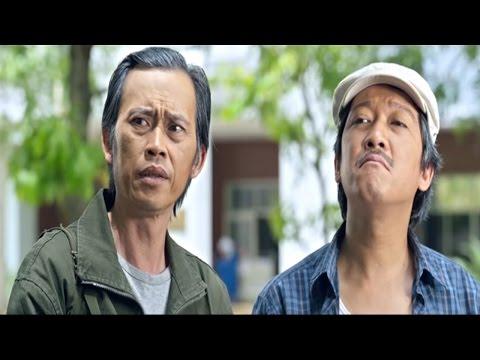 Phim Chiếu Rạp Hay 2017 | Già Gân Mỹ Nhân và Găng Tơ | Phim Hài Hoài Linh, Trường Giang - Thời lượng: 1:31:23.
