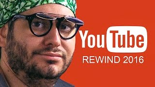 The Real YouTube Rewind 2016