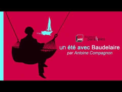 Vid�o de Charles Baudelaire