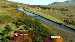 Promo  Nature   Ireland S Wild River  Airs Feb  26  2014 8pm