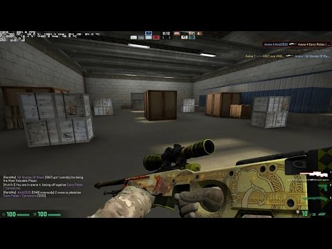 CS:GO - PVP [Azot2033 vs PUBLIC]