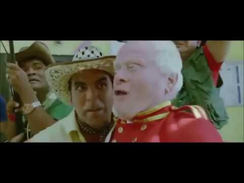 Best Bank Robbery Scene of Tees Maar Khan Akshay Kumar best comedy
