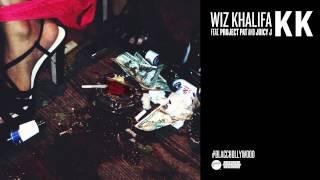 Wiz Khalifa - KK ft. Project Pat and Juicy J [Official Audio]