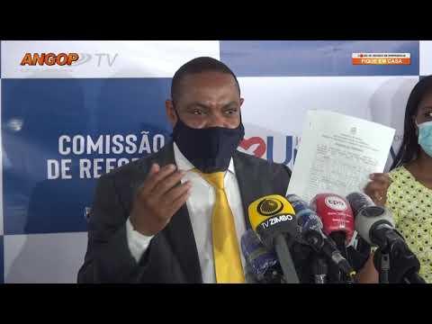 Comissão de Reforma da IURD apela à reconciliação