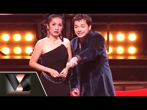 Người Giàu Cũng Khóc - Quang Minh ft Hồng Đào ft Hoài Tâm