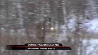 Rally America 2007 Episode 1 Segment 1