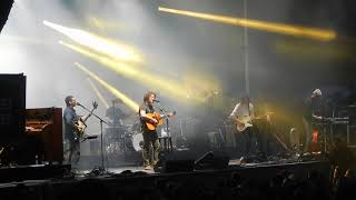 "Fleet Foxes live ""Helplessness Blues"" @ Outside Lands Festival San Francisco Aug. 11, 2017"