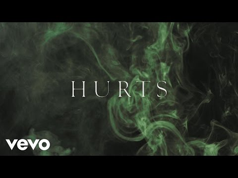 Hurts - Slow lyrics