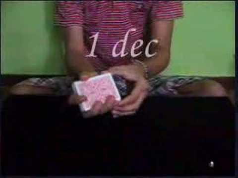learn magic card
