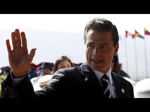 ΗΠΑ – Εκλογές: «Η ρητορική Τραμπ θυμίζει Χίτλερ», καταγγέλλει το Μεξικό