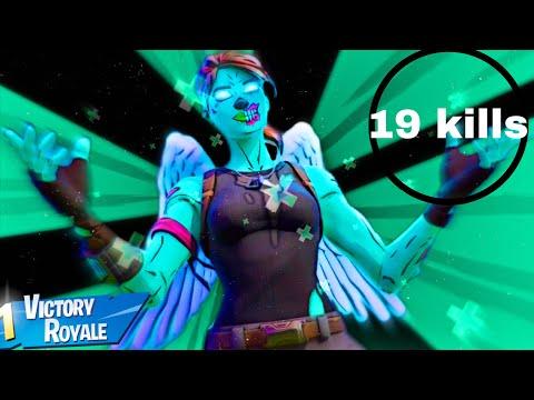 TOP 1 19 KILLS EN SECTION