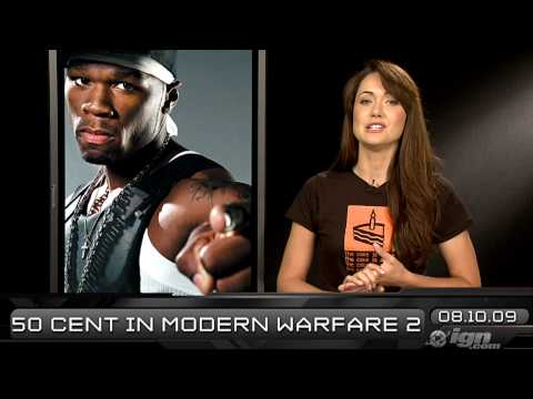 preview-IGN Daily Fix, 8-10: Games to Film & Modern Warfare 2 News (IGN)