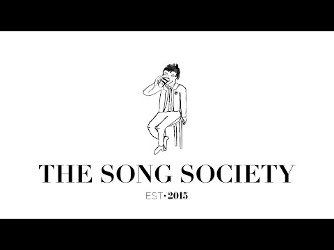 Thinkin Bout You Frank Ocean Cover [Song Society No.7]