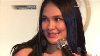 Download Video Luna Maya Jalani Project Baru Dengan Darius Sinathrya MP3 3GP MP4